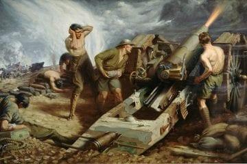 Η ιστορία του «1916»