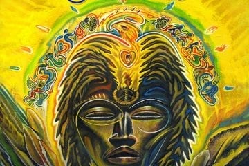 Santana – Africa Speaks