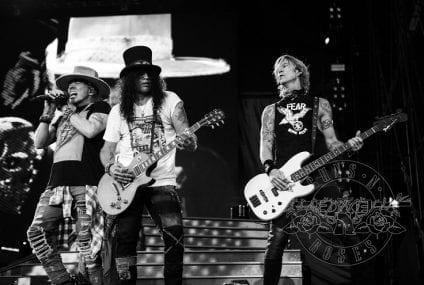 Και πάλι στα δικαστήρια οι Guns N' Roses