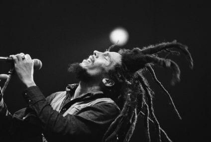 Σε δημοπρασία 10 «χαμένες» ηχογραφήσεις του Marley