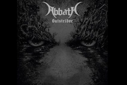 Abbath second album