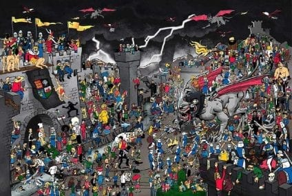 Που είναι ο Lemmy;