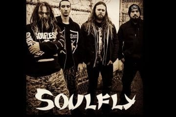 Soulfly US tour