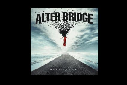 Alter Bridge – Walk The Sky