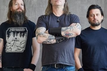 High On Fire US Tour