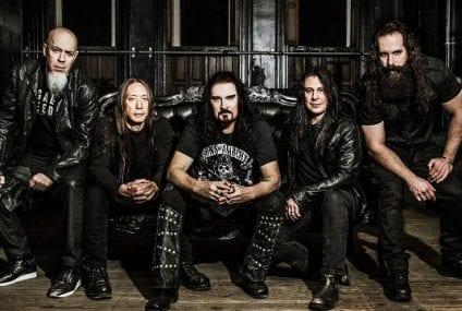 Dream Theater North America Tour