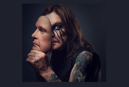 Ozzy is like the X-Men!