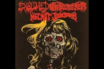 Exhumed & Gatecreeper Tour