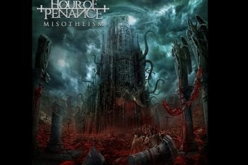 Hour Of Penance New Album