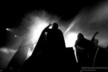 Inferno – Phosphenes Of Aphotic Eternity