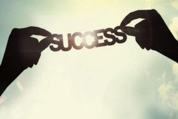 Sometimes success is not… enough