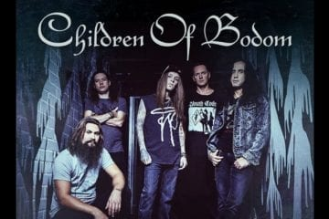 Children Of Bodom final chapter