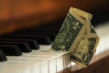 Let's talk about … money!