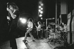 Deep Purple 1970(Photo Rock Music Timeline)