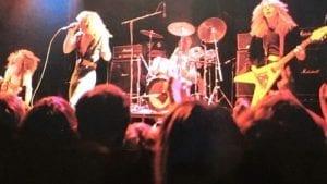 Diamond Head 1982