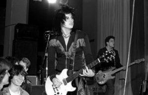 Joan Jet 1981