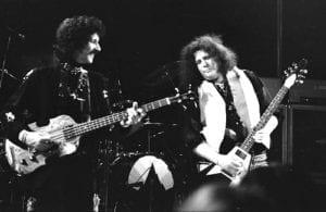 Mountain 1970 (Photo Rock Music Timeline)