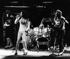 Nazareth 1975