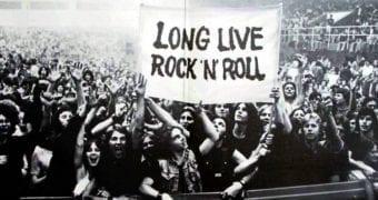 A Rock soul…