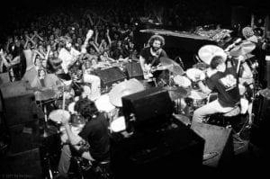 The Grateful Dead 1977