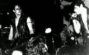 The Misfits 1982