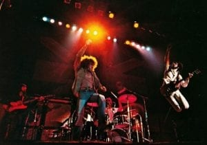 The Who 1971
