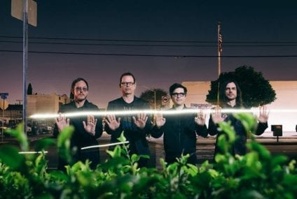 Weezer: 14th album with more Hard Rock sound