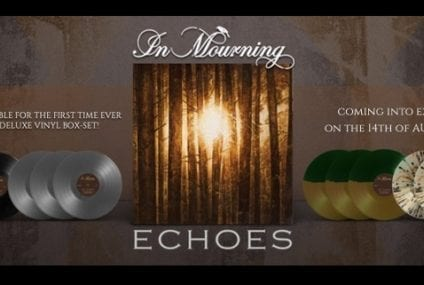 In Mourning – Echoes