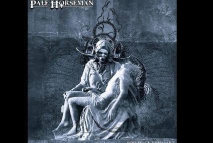 Pale Horseman – For Dust Thou Art