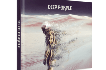 Deep Purple's 21st studio album out on August