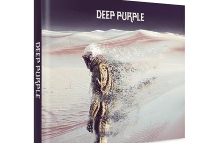 Deep Purple's 21st studio album out on August