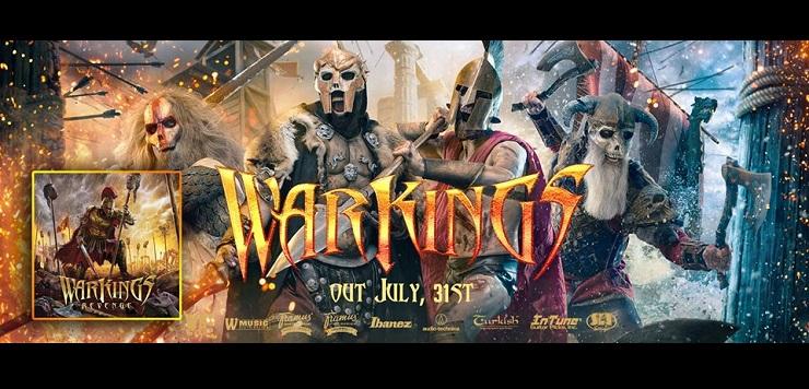 Warkings
