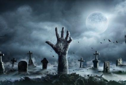 """Happy and """"creepy"""" Halloween!!!"""