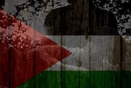 Outrage, Frustration, Anger … Palestine!